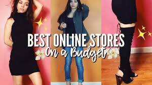 best online clothing stores top 5 places to shop online best online clothing stores