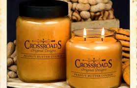 Best Candles Crossroads Candle Review Peanut Butter Cookie 2016 Best