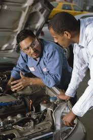 salary for auto service manager the average salary of auto repair owners chron com