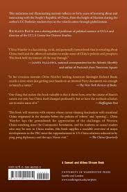 new york review of books amazon com china watcher confessions of a peking tom samuel and
