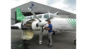 the ga shop in rural europe aviationpros com