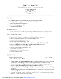 Life Insurance Agent Resume Insurance Resume Sample Auto Insurance Agent Sample Resume