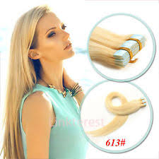 runway hair extensions balmain runway hair extension in bag nordic 40cm 16