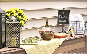 Summer Entertaining Recipes - drinks archives the krave