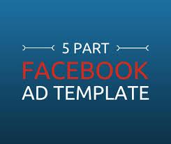 facebook ad template lead guru