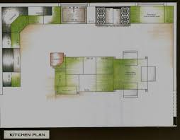Kitchen Design Boards Kitchen Design Boards Kitchen Floor Plan