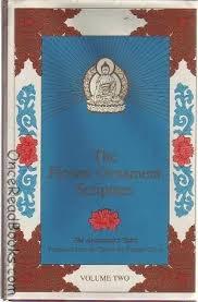 the flower ornament scripture a translation of the avatamsaka