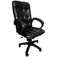 Where To Buy Office Chairs by Bellagio High Back Leatherette Office Chair Buy Bellagio High