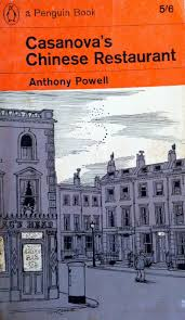 60 best anthony powell author images on pinterest book covers