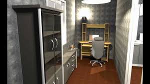 appartement 30m sweet home 3d by misterbastor youtube