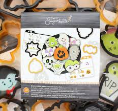 sweet sugarbelle halloween cutter collection shifts and printable