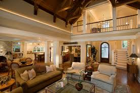 Open Floor Plans For Homes The Pros And Cons Of Having An Open Floor Plan Home