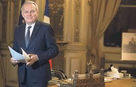 jean marc bureau jean marc ayrault chacun doit accepter une europe différenciée