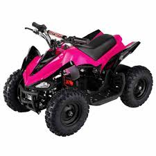 pink kid car mars kids electric atv ride on quad