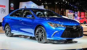 all new 2018 toyota camry appear more emotional autocarweek com