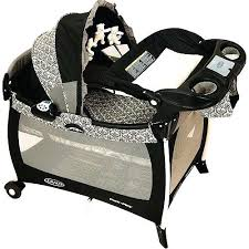 Playpen Bassinet Changing Table Playpen Bassinet Changing Table Silhouette Pack N Play With
