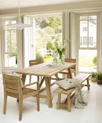 Dining Room Simple And Interesting Reclaimed Teak Dining Table - Reclaimed teak dining table and chairs