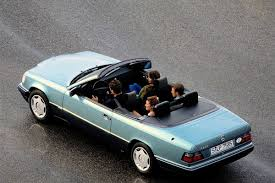 mercedes classic convertible top 10 future classics for less than 10 000 honest john