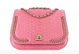 Vanity Bags For Ladies Chanel Releases Its Biggest Lookbook Ever For Pre Collection