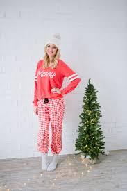 sweater pajamas pajama ivory