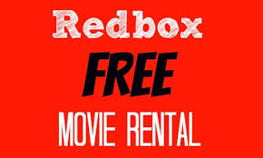 redbox code free rental today only southern savers