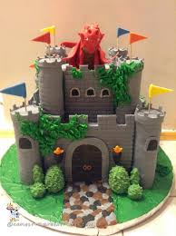 17 best images about castle cakes on pinterest free printable