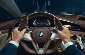 future bmw concept inside the bmw vision future luxury concept