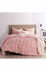 Pale Pink Duvet Cover Modern Duvet Covers U0026 Pillow Shams Nordstrom