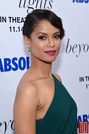 beyond the lights movie gugu mbatha raw beyond the lights movie new york premiere red carpet