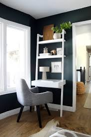 home office ideas for small spaces crate and barrel blog