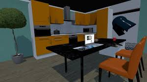 This 14 Year Old Minecraft Modder Made A Home Building VR Game
