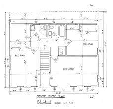 Free Sample Floor Plans Free Sample Floor Plans Plan Template Saltbox 2nd O For House