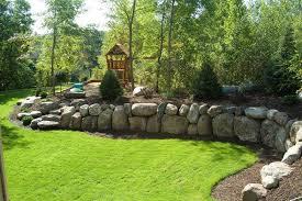 large landscape rocks creative ideas with boulders and big rocks