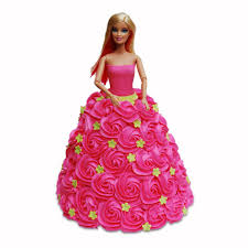 doll cake order doll cake online buy and send doll cake from