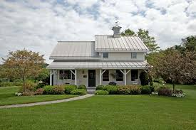 Cottage House Kits by Choosing Small Barn House Kits Best House Design