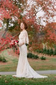 autumn wedding dresses wedding ideas