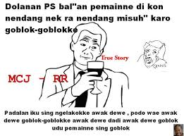 Meme Comic Jawa - kumpulan foto meme comic jawa versi ke i