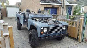 toyota land rover 1980 listings u2013 relic imports land rover defenders and exotic cars