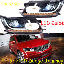 fiat freemont 2015 free ship 2009 2015 jcuv fiat freemont car headlight with hid bi
