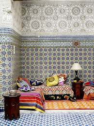 bon coin canape marocain le salon marocain de mille et une nuits en 50 photos moroccan