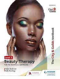 Beauty Therapy Anatomy And Physiology The City U0026 Guilds Textbook Level 2 Beauty Therapy For The