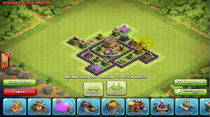 unbeatable th7 clan war base anti dragons balloons clash of