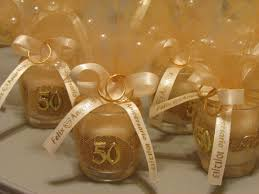 50th anniversary party favors 50th anniversary party favors diy my parents 50th anniversary diy