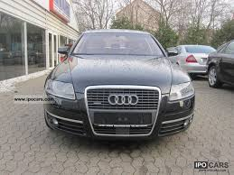 audi a6 tv 2007 audi a6 4 2 fsi quattro lim tiptr leather navigation