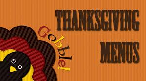 thanksgivings day specials waikiki menus