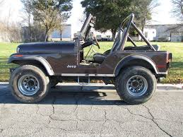 1982 jeep jamboree favorite generation 5 jeep wrangler cars and trucks message