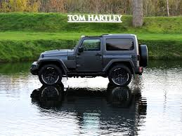 jeep black wrangler current inventory tom hartley