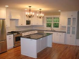 Refinishing White Kitchen Cabinets How To Do Refinishing Kitchen - Painting old kitchen cabinets white