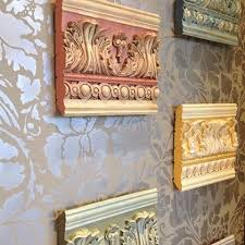 Floral Wall Stencils For Bedrooms 224 Best Damask Wall Stencils Images On Pinterest Damask Wall