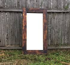 Vanity Mirror Cabinets Bathroom by Best 25 Rustic Medicine Cabinets Ideas Only On Pinterest Diy